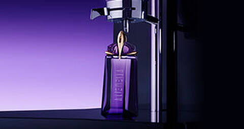 FOR A MORE SUSTAINABLE LUXURY CHOOSE THE PERFUME REFILL EXPERIENCE