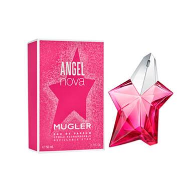 ANGEL NOVA
