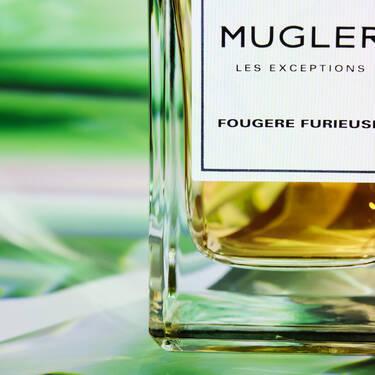 LES EXCEPTIONS - FOUGÈRE FURIEUSE