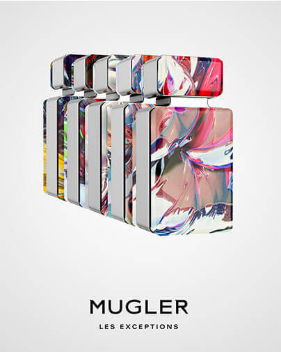 Mugler-Parfum